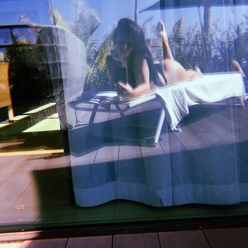 Georgina Rodriguez incanta su Instagram: gli scatti di lady CR7 7