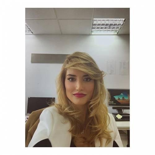 Lady Courtois incanta su Instagram: gli scatti di Alba Carrillo 7