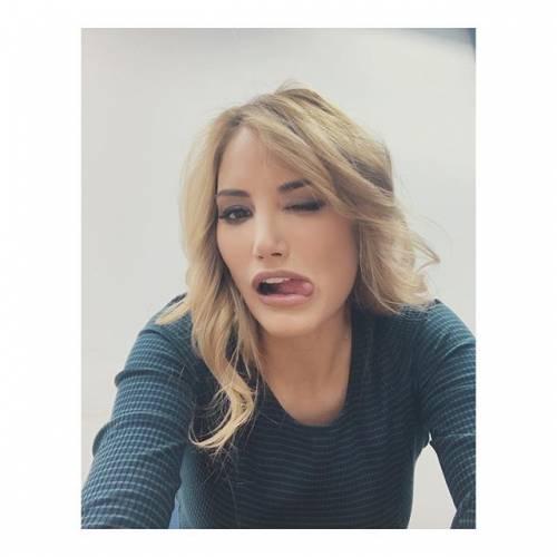 Lady Courtois incanta su Instagram: gli scatti di Alba Carrillo 2