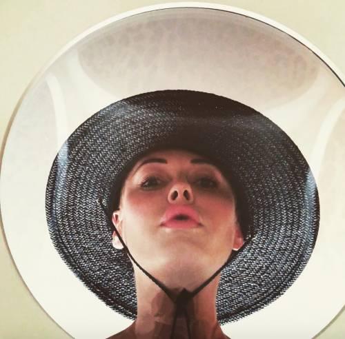 Rose McGowan, le foto dell'attrice 3
