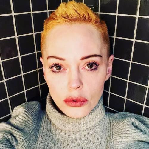 Rose McGowan, le foto dell'attrice 5