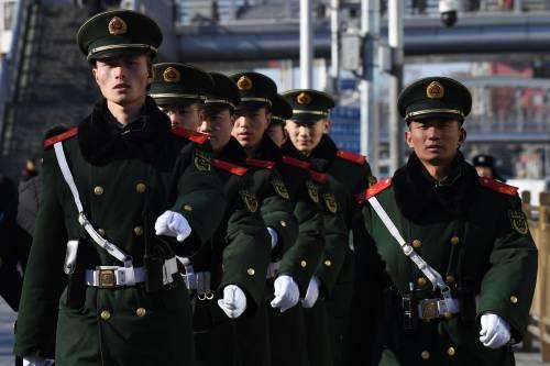 L'oro bianco di Gibuti che adesso fa gola alla Cina