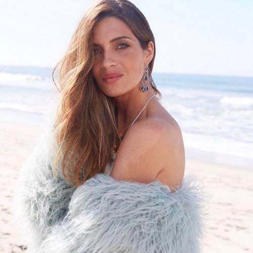 Lady Casillas amata sui social: gli scatti di Sara Carbonero 4
