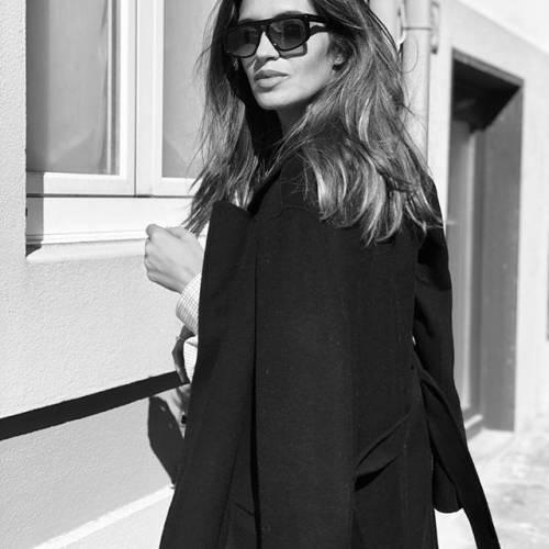 Lady Casillas amata sui social: gli scatti di Sara Carbonero 7