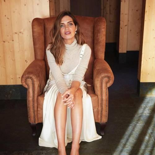 Lady Casillas amata sui social: gli scatti di Sara Carbonero 12