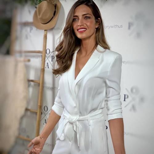 Lady Casillas amata sui social: gli scatti di Sara Carbonero 2
