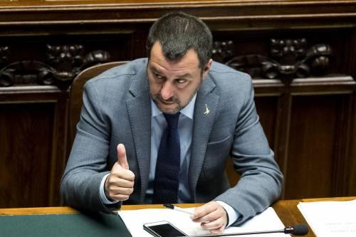 """L'assalto di Salvini ai latitanti: """"Ora dateci l'ex Br Casimirri"""""""