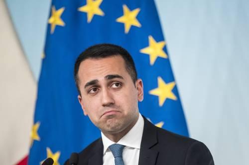 La cassaforte di Di Maio: i rimborsi li gestisce lui