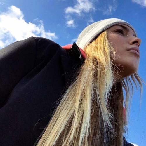 Daniela, quanto seguito su Instagram : gli scatti della figlia di Luis Figo 4