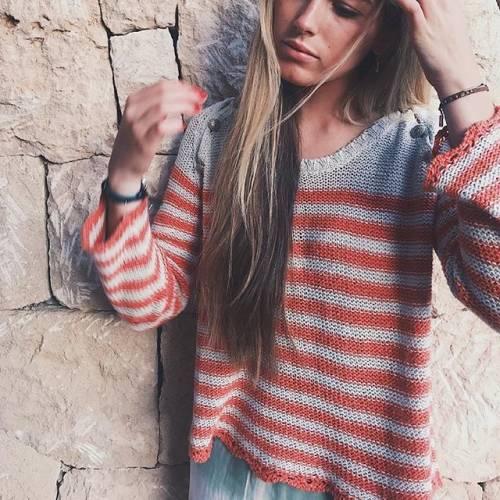 Daniela, quanto seguito su Instagram : gli scatti della figlia di Luis Figo 6