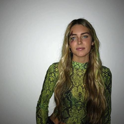 Daniela, quanto seguito su Instagram : gli scatti della figlia di Luis Figo 7