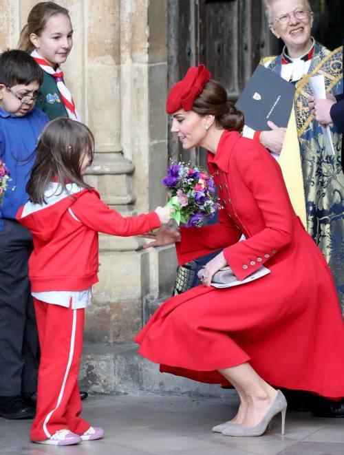 Kate Middleton e Meghan Markle, le foto delle duchesse 4