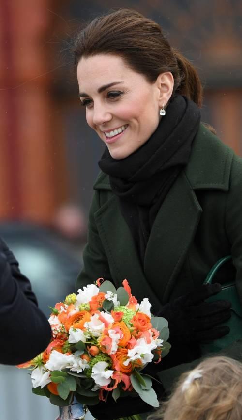 Kate Middleton e Meghan Markle, le foto delle duchesse 10