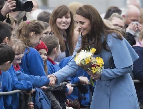 Kate Middleton e Meghan Markle, le foto delle duchesse 2