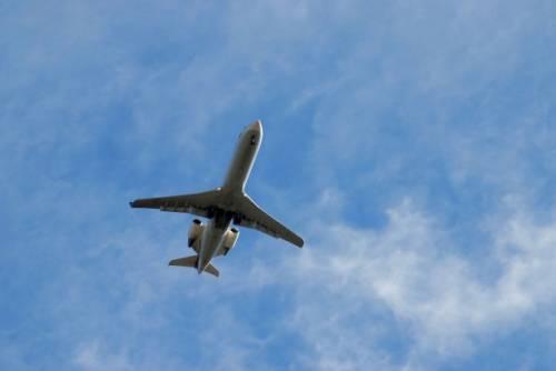 Piano di volo sbagliato: l'aereo atterra in un altro Paese