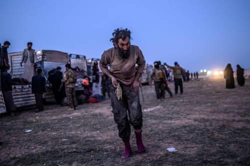 Da carnefici a vittime:  la nuova propaganda dell'Isis