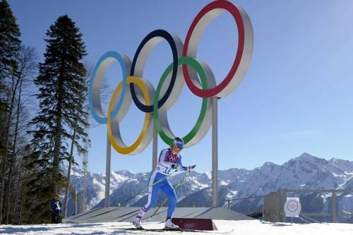 Cade il tabù 5 Stelle sulle Olimpiadi Lezzi: Aperti a discutere sui fondi