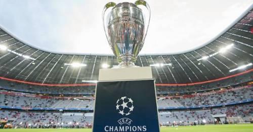 "Champions League 2019-20 in chiaro su Mediaset. Confalonieri: ""Torniamo protagonisti"""
