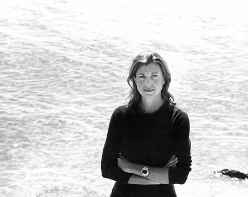 Lirica, libera e femmina: l'arte di Helen Frankenthaler