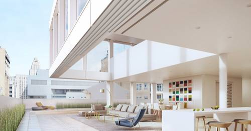 S.Project, progettare gli spazi con nuovi concept e soluzioni