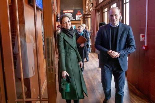Kate Middleton: la duchessa di Cambridge in foto 2