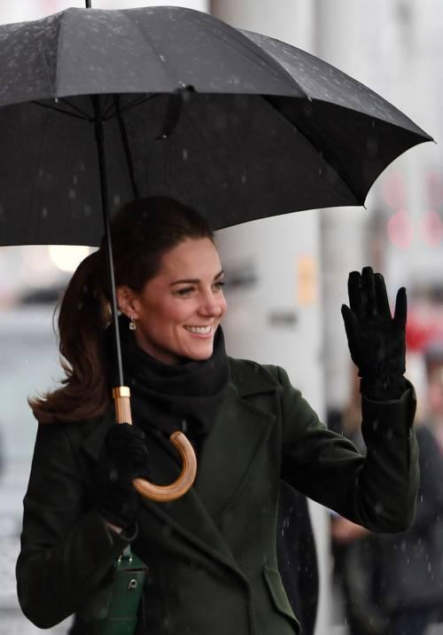 Kate Middleton: la duchessa di Cambridge in foto 9