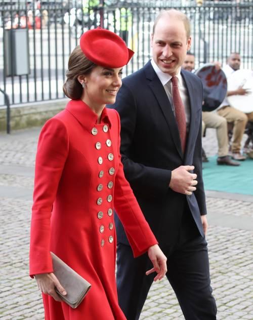 Kate Middleton: la duchessa di Cambridge in foto 7