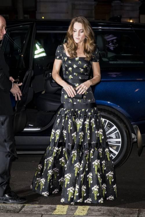 Kate Middleton: la duchessa di Cambridge in foto 5