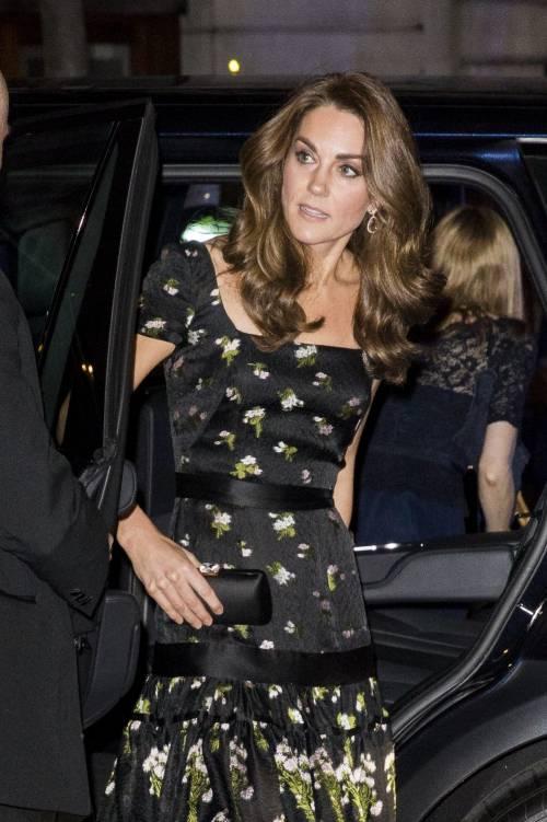 Kate Middleton: la duchessa di Cambridge in foto 6