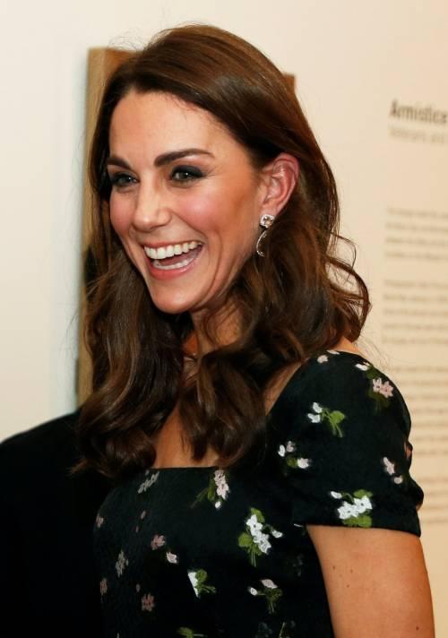 Kate Middleton: la duchessa di Cambridge in foto 8