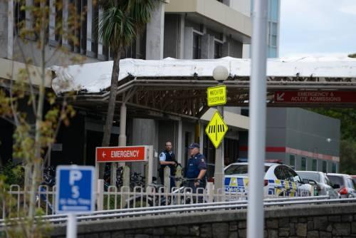 Attacco armato nelle moschee: 49 morti in Nuova Zelanda
