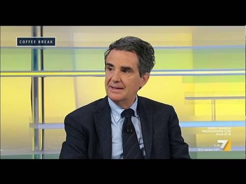 Alto Tradimento, Polimeno racconta i misteri delle privatizzazioni italiane