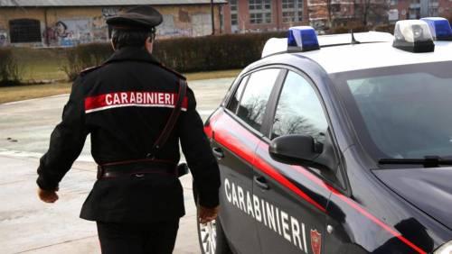 Accusato di violenza sessuale, uomo si impicca nel Salernitano
