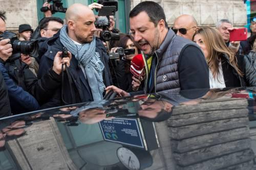 Ira di Salvini sui Cinque Stelle: Hanno rotto coi loro metodi