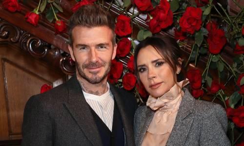 Victoria Beckham: Io e i miei figli tutti dislessici