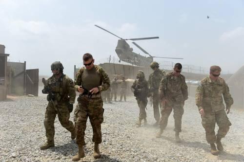 """Truppe Usa in Arabia Saudita L'Iran: """"Colpiremo l'aggressore"""""""