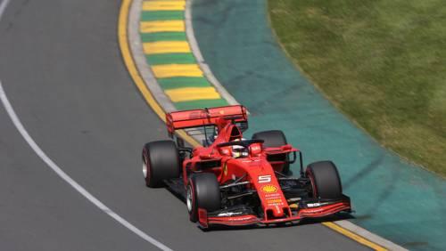 Formula 1, lo sfogo di Vettel: La Ferrari deve essere migliore di così
