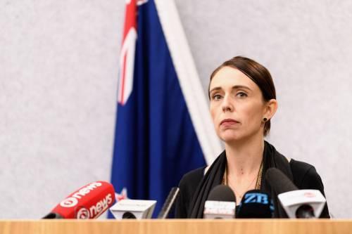 Nuova Zelanda, Tarrant inviò una mail con il suo manifesto alla premier poco prima della strage