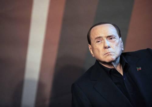 Berlusconi: Non ho mai conosciuto Imane. Assurde le sue dichiarazioni