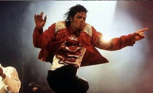 Vuitton ritira la collezione dedicata a Michael Jackson