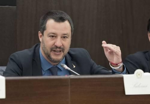 Strage in Nuova Zelanda, Salvini: Un piano per evitare emulazione