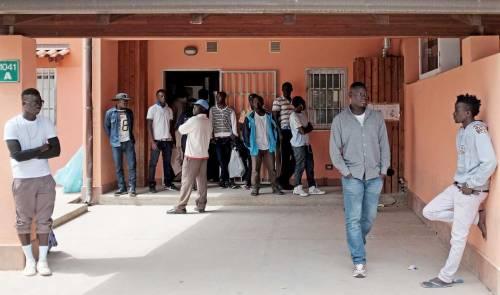 Lega, la mozione in Fvg: Risarcimento se subisci danni da migrante