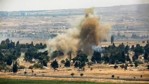 Siria, attentato kamikaze contro curdi: ci sono 6 morti
