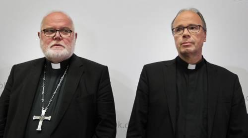 """La Chiesa tedesca verso la rivoluzione: """"L'omosessualità è normale"""""""