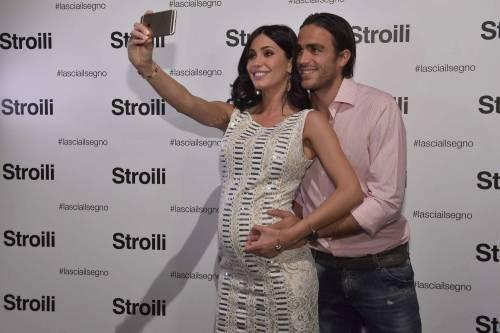 Federica Nargi e Alessandro Matri di nuovo genitori