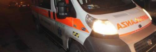 Napoli, paziente ferito in incidente stradale spezza il polso a infermiere che lo soccorre