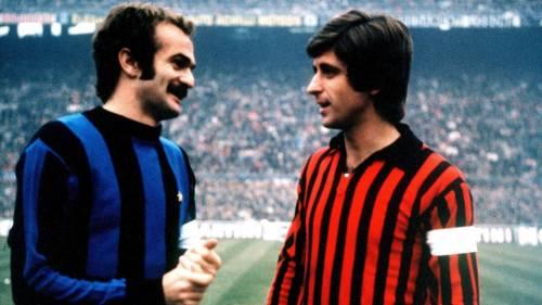 Derby di Milano, le 5 sfide più belle: dal 6-0 del Milan al 4-3 dell'Inter