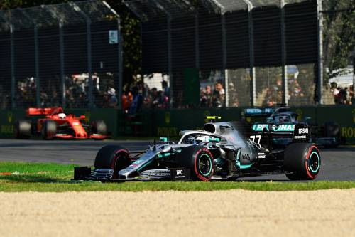 Formula 1. Ferrari troppo lenta: ecco perché