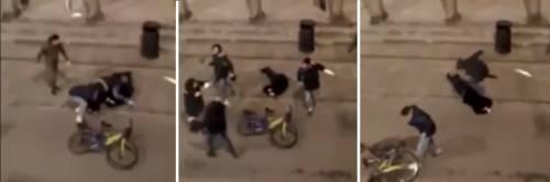 Rissa choc, torna a spacciare: arrestato ma subito rilasciato