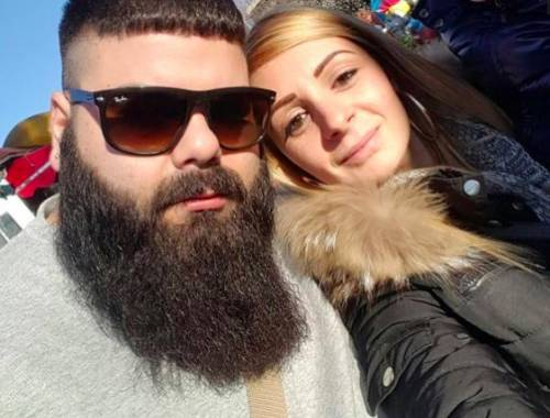 Ostia, coppia accusata di furti scagionata dai tatuaggi